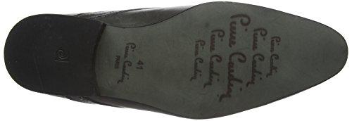 Pierre Cardin  Lario,  Scarpe stringate uomo Grigio (Gris (Crust Antracite))
