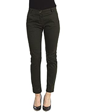 Carrera Jeans - Pantalón 780 para mujer, estilo estampado, ajuste regular, cintura normal
