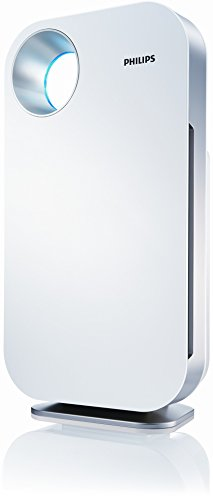 Philips Ac4072 38-watt Air Purifier (white)