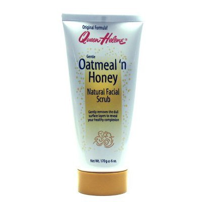 queen-helene-oatmeal-n-honey-natural-facial-scrub-177-ml-tube