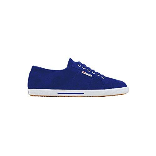 Superga 2950- SUEU S003TE0 Herren Sneaker Intense Blue
