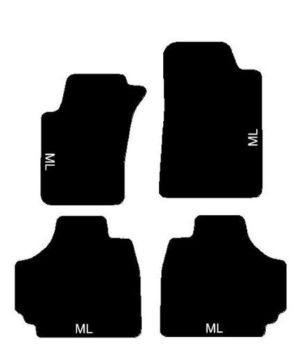 mercedes-benz-ml-320-w163-desde-1997-al-2005-alfombras-para-coche-juego-completo-de-alfombrillas-sob
