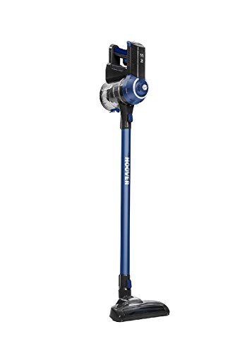 Hoover Freedom Lite 2in1 Cordless Stick Vacuum Cleaner [FD22L], Lightweight, Blue