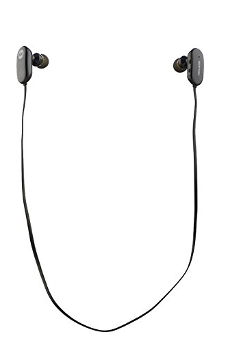 Sonixx X-Fit Auricolari Bluetooth con Microfono e Telecomando, per Iphone, Ipod Touch, Samsung, HTC, Blackberry, Windows, Android, Galaxy