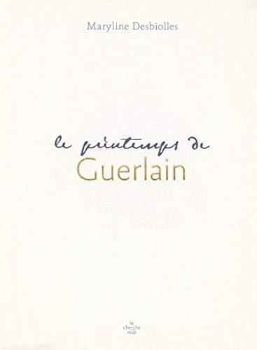 Le printemps de Guerlain