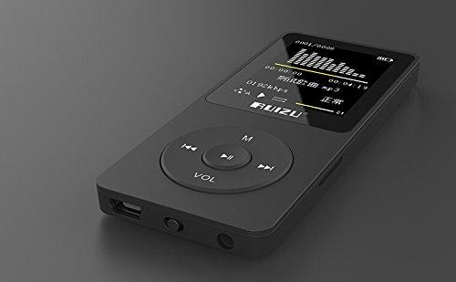 Nuevo envío Negro ultrafino FM TF tarjeta de 4 GB flash Deportes...