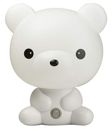 (Sternenlicht Teddybär, Hund,Panda LED zauberhafter Sternenhimmel-Projektor Nachtlicht Lampe Einschlafhilfe für Baby/Kinder/Erwachsene - superschönes Geschenk (Teddybär))