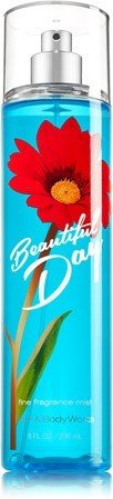 Bath and Body Works Beautiful Day Body Mist 236ml - Works Day And Bath Body Von Beautiful