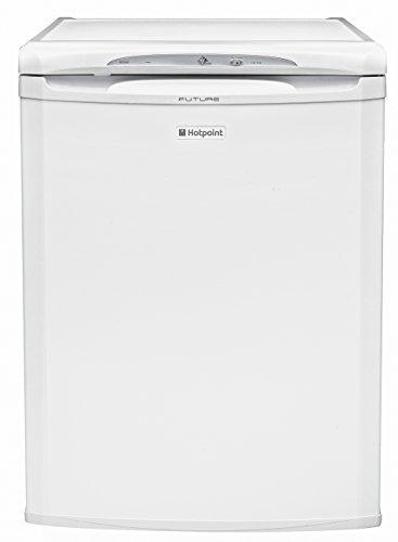Hotpoint RZA36P White, 60cm Undercounter Freestanding Freezer lowest price
