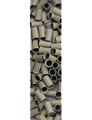100eurolocks pour les extensions capillaires avec rond Bon Ding Extensions