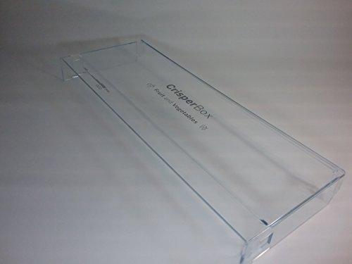 Bosch Siemens Blende 706618 zur Schublade Schubkasten Crisper Box f.Kühlschrank -
