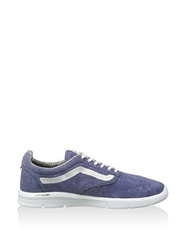 Vans Herren Iso 1.5 Sneaker Navy/True White