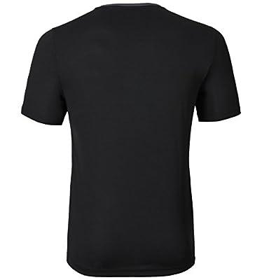 Odlo Herren S Crew Neck George T-Shirt