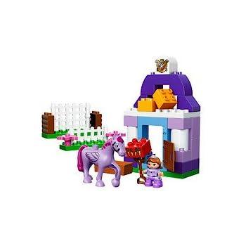 LEGO Duplo Sofia The First 10594 - La Scuderia Reale