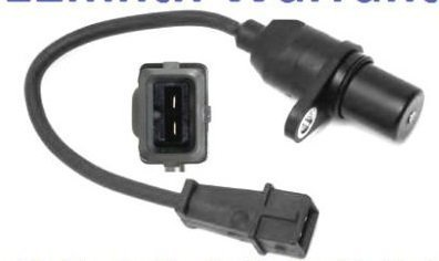 Hyundai Getz Matrix Coupe Accent Crankshaft Sensor 3918022600