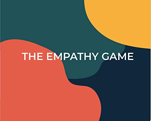 da17c95c638 Empathy Game  Starting Conversations with a Throw of the Dice  Start  Conversations with a