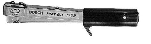 Bosch 2609255860 Agrafeuse à marteau Bosch HMT53 pour Agrafes...