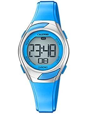 Calypso Damen-Armbanduhr K5738/3