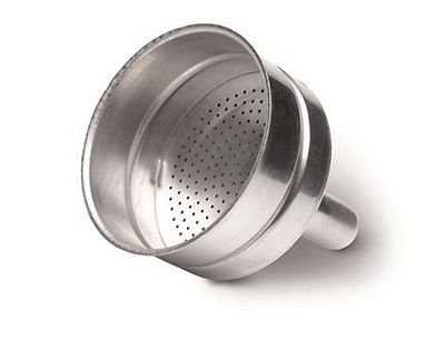 Imbuto filtro caraffa 4 tazze alicia / alicia plus emk 4 emke 4 de longhi ricambio originale 5532116300