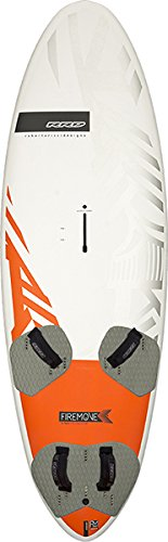 RRD FIREMOVE V3 TABLA DE WINDSURF 2017 - 110L DE S DE TEC - BY SURFERWORLD
