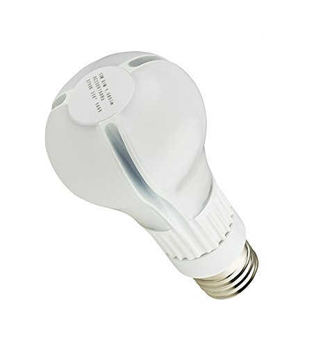 I-Lumen LED Birne 13W 1500 Lumen 230V dimmbar LED E27 - 310° warmweiß