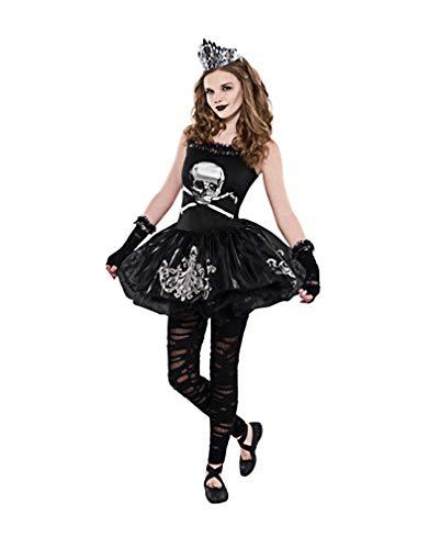 Zomberina Kostüm - Horror-Shop Zomberina Kostüm M