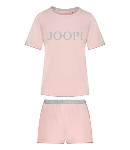 Joop! Damen-Shorty Single-Jersey Altrosa Größe XL
