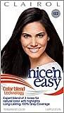 Clairol Nice 'N Easy Hair Color, Natural Black - Best Reviews Guide