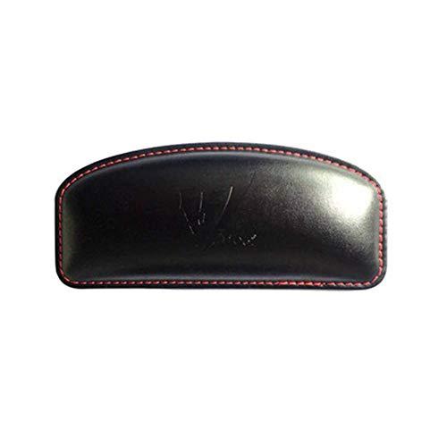 KATURN cuscino morbido in pelle auto bracciolo universale driver braccio passeggero con supporto per Pad tappetino protettivo per interni auto accessori