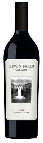 Seven Falls Merlot 2012 trocken (0,75 L Flaschen)