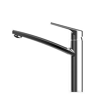 AWA - Sydney - Kitchen Sink Mixer tap Chromed - v2
