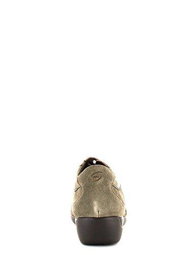 Stonefly 103196 Scarpa lacci Donna Marrone