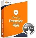avast! Premier | 3 Dispositivos | 3 Años | ESD | Descargar | Email