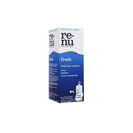 Renu Fresh Multipurpose Solution 500Ml