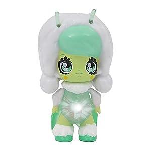 Giochi Preziosi Glimmies GLP002 Figura de Juguete para niños Verde, Blanco Chica - Figuras de Juguete para niños (Verde, Blanco, 3 año(s), Chica, China, LR41, 150 Pieza(s))