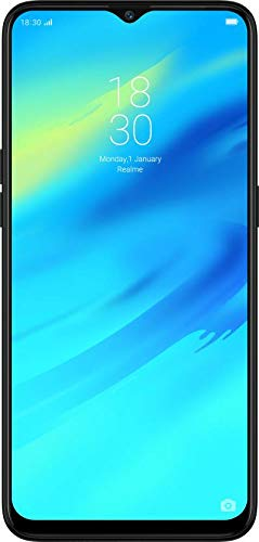 Realme 2 Pro (Black Sea, 128 GB) (8 GB RAM)