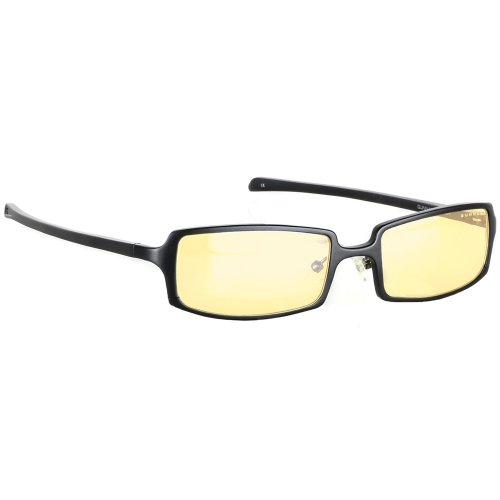 Gunnar Anime Onyx Brille für Display (Anime Brille)