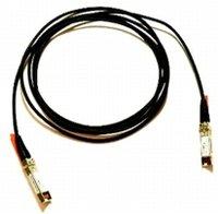 Cisco SFP-H10GB-CU1-5M= - 10GBASE-CU, SFP+, 1.5m Netzwerkkabel 1,5 m Schwarz (10GBASE CU SFP+ Cable 1.5 Meter) -