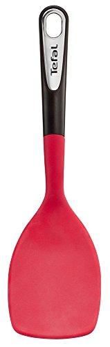 Tefal K20645 Ingenio Pfannenwender Kunststoff Rot/Schwarz