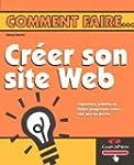 Cr�er son site Web
