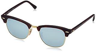 Ray-Ban Clubmaster Montures de lunettes, Bleu (Azul), 51 mm Mixte Adulte (B00HXEJ3TK) | Amazon price tracker / tracking, Amazon price history charts, Amazon price watches, Amazon price drop alerts
