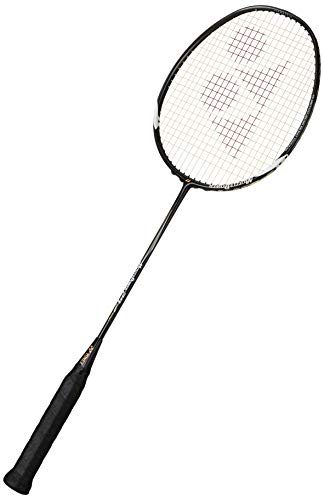 Yonex Muscle Power 29 Lite Badminton Racquet, 3U-G4 (Black/White)