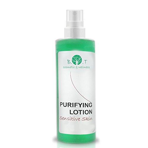Gesichtstonikum Tonikum für normale, trockene und empfindliche Haut 200 ml