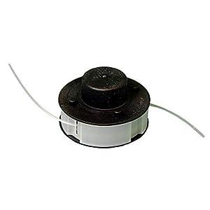 IKRA Fadenspule Ersatzspule (DA) 13005001 für Rasentrimmer IGT 350, IGT 600, etc.
