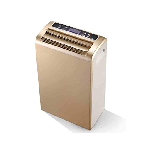 31l2WdKCluL. SS500  - DWLXSH Dehumidifier High Power Silent Moisture Dehumidifier for Medium Spaces and Basements - Quietly Removes Moisture…