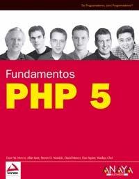 Php 5 (Anaya Multimedia/Wrox)