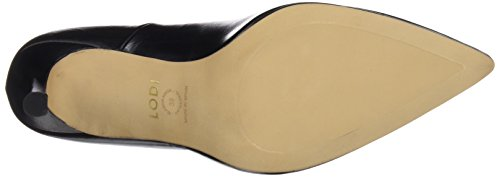 Lodi Damen Rami-392 Geschlossene Schuhe mit Absatz Schwarz