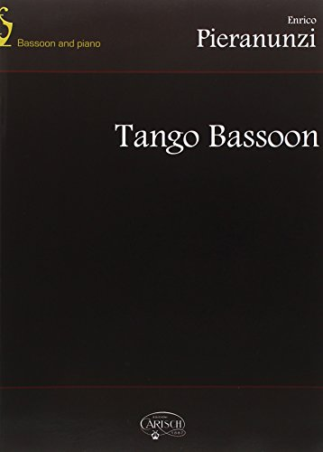 Enrico Pieranunzi: Tango Bassoon
