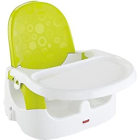 Fisher Price Quick Clean and Go Booster sedile