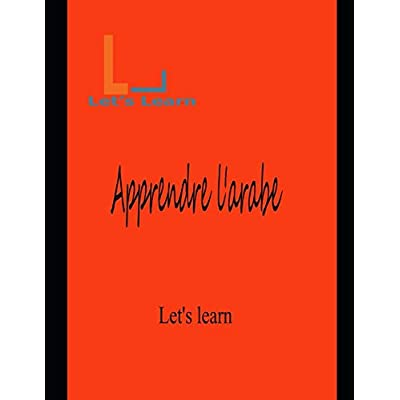 Let's Learn _ Apprendre l'arabe